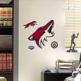 NHL Phoenix Coyotes Fathead Logo