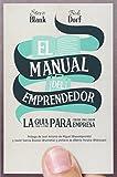 El Manual Del Emprendedor (Sin colección)