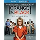 Orange Is the New Black: Season 1 [Blu-ray]