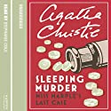 The Sleeping Murder Audiobook by Agatha Christie Narrated by Stephanie Cole