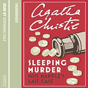 The Sleeping Murder | [Agatha Christie]