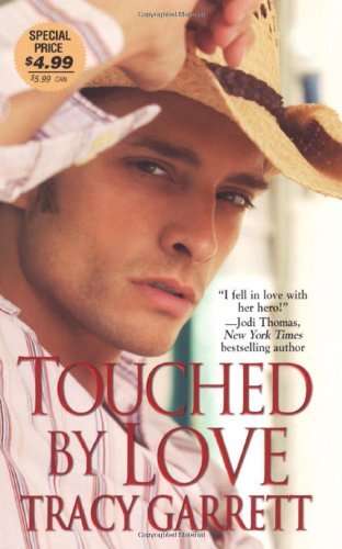 Image of Touched By Love