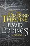 David Eddings The Diamond Throne (The Elenium Trilogy, Book 1)