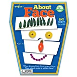 eeBoo About Face Card Game Activity