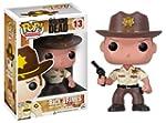 Funko - Figurine Walking Dead - Rick...