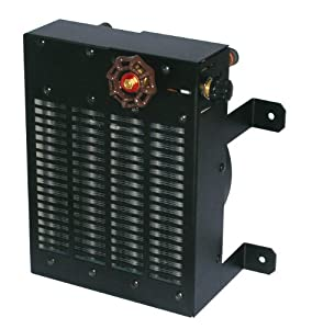 Amazon.com: Maradyne H-410312 Mesa 12V Wall Mount Heater: Automotive