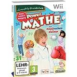 """Lernerfolg Grundschule - Power Mathe: Der Kopfrechentrainer - [Nintendo Wii]von """"Tivola Publishing GmbH"""""""