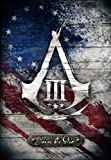 Assassin's Creed 3 - Join or Die Edition (PC DVD)