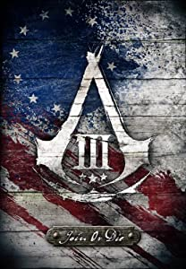 Assassin's Creed 3 - Join or Die Edition (PS3)