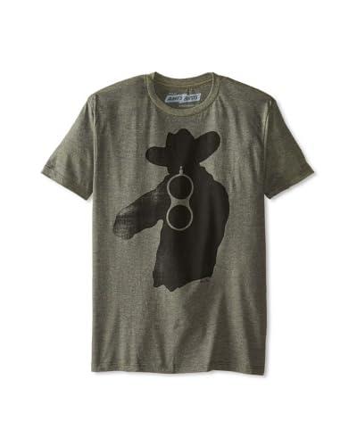 Ames Bros Men's Get Off T-Shirt