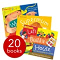 Wonderwise Collection - 20 Books (Paperback) RRP �119.80