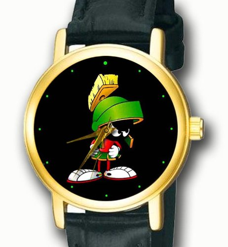 Marvin Martian Watches