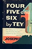 Four, Five and Six (0026170604) by Tey, Josephine