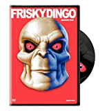 Frisky Dingo S1