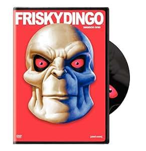 Frisky Dingo - Season 1