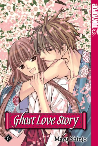 Ghost Love Story, Band 6