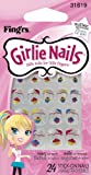 Little Fing'rs Faux-ongles