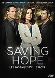 Saving Hope: Season 2