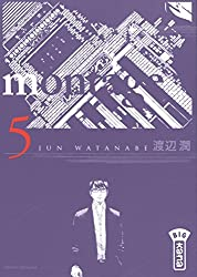 Montage, tome 5