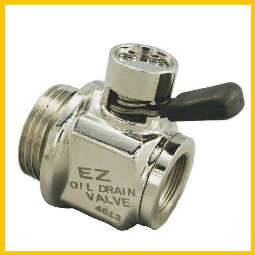 Ez-7B Ez Oil Drain Valve