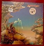 YES Yesterdays LP Vinyl NM Shrink Cover 1974 SD 18103