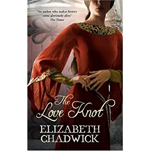 The Love Knot - Elizabeth Chadwick