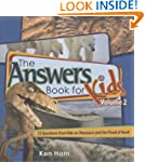 Answers Book For Kids Volume 2: 25 Qu...