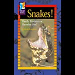 Snakes!: Deadly Predators or Harmless Pets? | Sarah Houghton