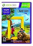 Kinect Nat Geo TV - Xbox 360
