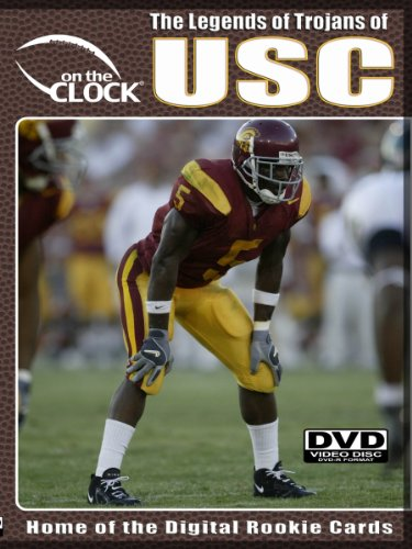 The Legends of the USC Trojans