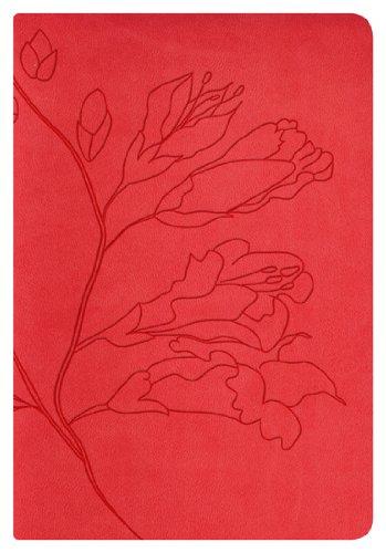 Biblia Tamano Personal-Rvr 1960-Flower