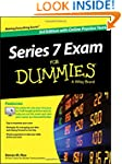 Series 7 Exam For Dummies, with Onlin...