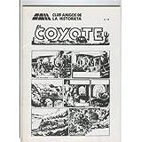 El Coyote, facsimil CAH numero 06