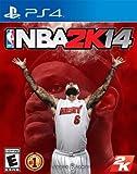NBA 2K14 - PS4 [Digital Code]