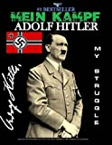 img - for Mein Kampf: My Struggle (Third Reich Recognized Edition) book / textbook / text book