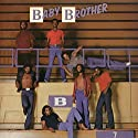 Baby Brother [Audio CD] -<br>