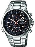 Casio Edifice Herren-Armbanduhr Chronographen Analog Quarz EFR-506D-1AVEF