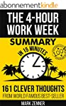 The 4-Hour Work Week Summary: 161 Cle...
