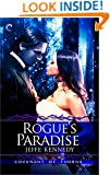 Rogue's Paradise (Covenant of Thorns Book 3)