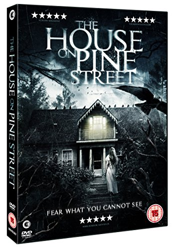 The House on Pine Street [DVD] [Reino Unido]