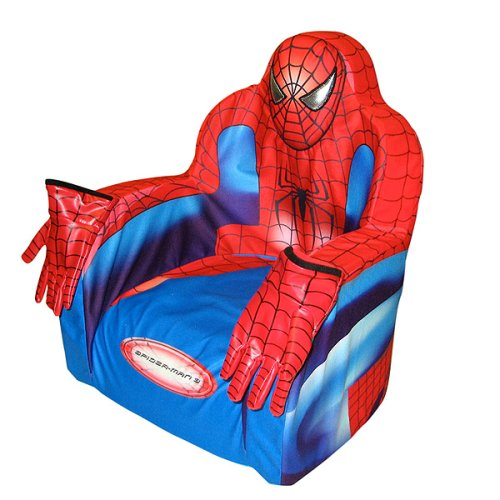 Spider-Man 3 Action Chair - Buy Spider-Man 3 Action Chair - Purchase Spider-Man 3 Action Chair (Sports & Outdoors, Categories)