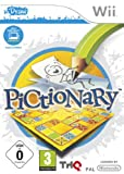 Pictionary (Game Tablet) (Wii)