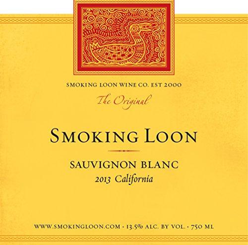 2013 Smoking Loon Sauvignon Blanc 750 Ml