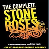 echange, troc The Complete Stone Roses - Live At Glasgow Carling Academy [Import anglais]