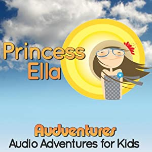 Princess Ella Audiobook