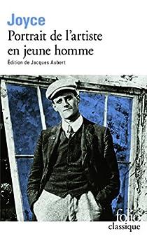 Portrait de l'artiste en jeune homme par Joyce