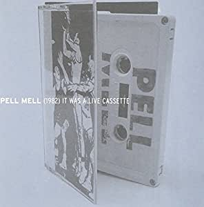 1982 It Was a Live Cassette