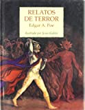 Relatos de terror / Tales of Terror (Spanish Edition)