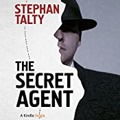 The Secret Agent: In Search of America's Greatest World War II Spy | [Stephan Talty]