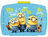 Minions Premium Brotdose Lunchbox Movie 2015
